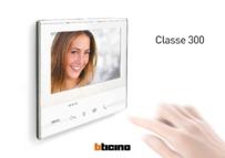 Bticino Classe 300 Brochure 2015