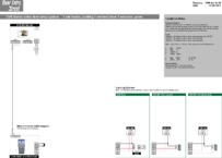 CVK Wiring Diagram 1 call button calling 1 monitor, 1 entrance (with keypad)