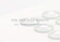Bell (BSTL) dda systems brochure