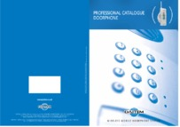 Daitem wireless intercom brochure
