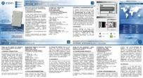 CDVI DTXT5434 instructions manual