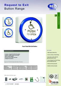 RGL EBLPP02P feature sheet