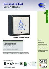 RGL EBLPP04 feature sheet