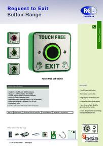 RGL EBNT/TF-1 data sheet