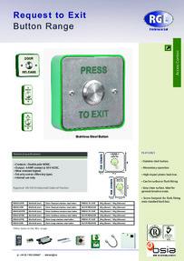 RGL EBSS02 button feature sheet