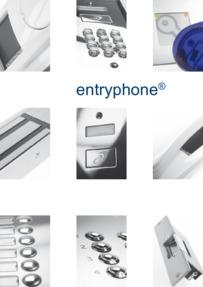 Entryphone Brochure