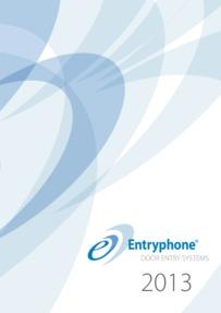 Entryphone Catalogue