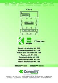 1256 manual