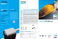 Gard 3 Brochure