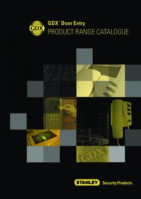 GDX Brochure