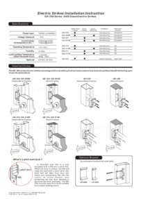 ER310 installation guide