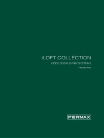 Fermax iLoft brochure