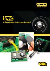 iPAC brochure