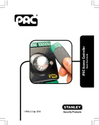 PAC iPAC user guide