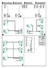 Lithos to Agata Audio wiring diagrams