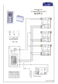 Techniphone wiring diagram for minikit speech module