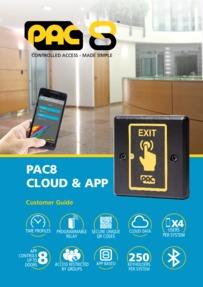 PAC8 - customer guide