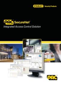 PAC Secure Net Brochure