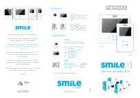 Fermax Smile Kits brochure