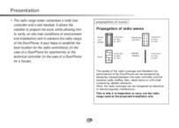 Daitem Instructions For Radio Range Test Unit
