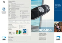 Came Microprocessor - 6000 users Brochure