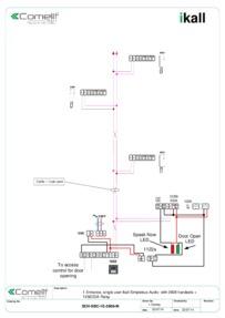 VK4101-DDA Wiring Diagram
