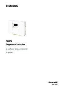 SR35I Configuration Instructions
