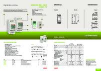 Vemer brochure for VE341400 Memo DW2