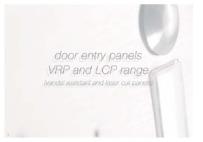 Bell (BSTL) vrp and lcp panel range brochure