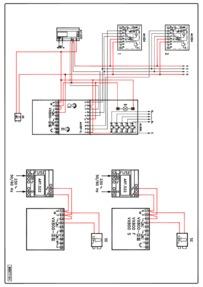 Videx VX 800 wiring diagram