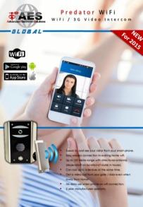 AES WiFi Predator brochure