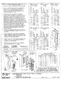 7400-628 Instructions