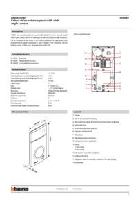 343081 Technical Data Sheet