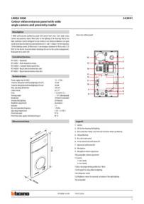 343091 Technical Data Sheet