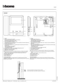 344625 Instruction Sheet