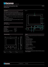 344652 Technical Data Sheet