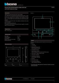 344672 Technical Data Sheet