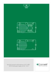 4681 Technical Manual