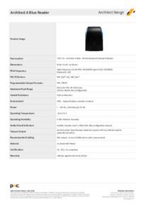 7257713 - Data Sheet