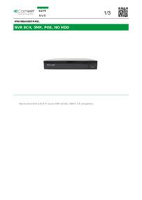 IPNVR008S05PASL Datasheet