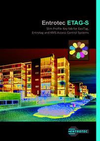 ETAG-S Datasheet
