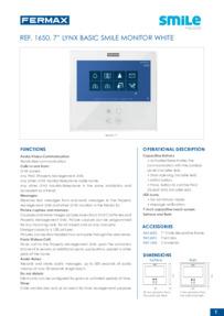 F-1650 Datasheet