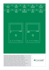 6742W Technical Manual