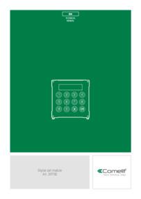3070S Technical Manual