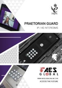 AES Praetorian Datasheet