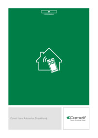 Simplehome System Manual