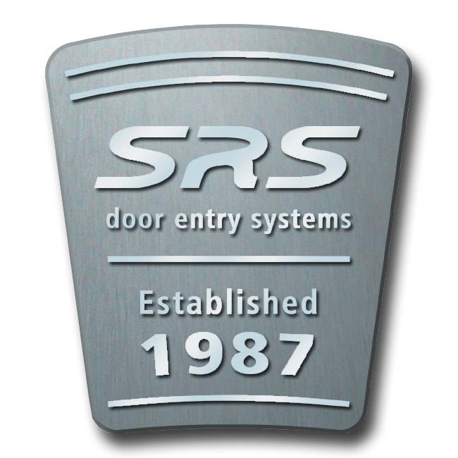 image SRS logo - established in 1987 in the shape of a shield